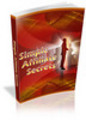 Thumbnail Simple Affiliate Secrets eBooks (PLR)