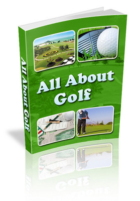 Product picture All About Golf (PLR)