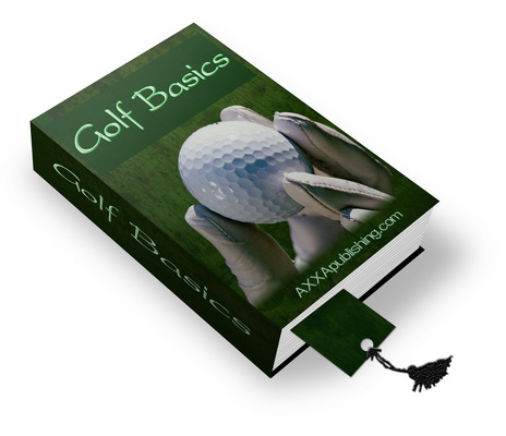 Product picture Golf Basics eBook (PLR)