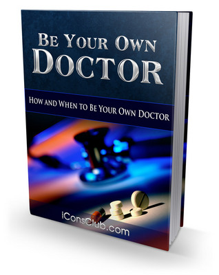 Product picture Be Your Own Doctor (PLR)