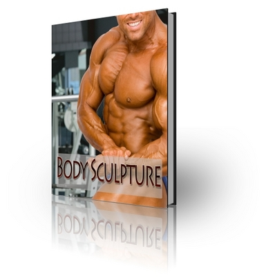Product picture Body Sculpture eBook (PLR)