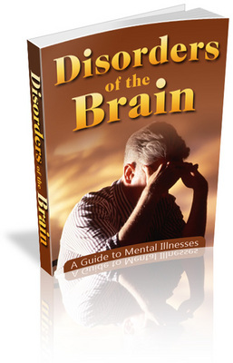 Product picture Disorders of the Brain: A Guide to Mental Illness
